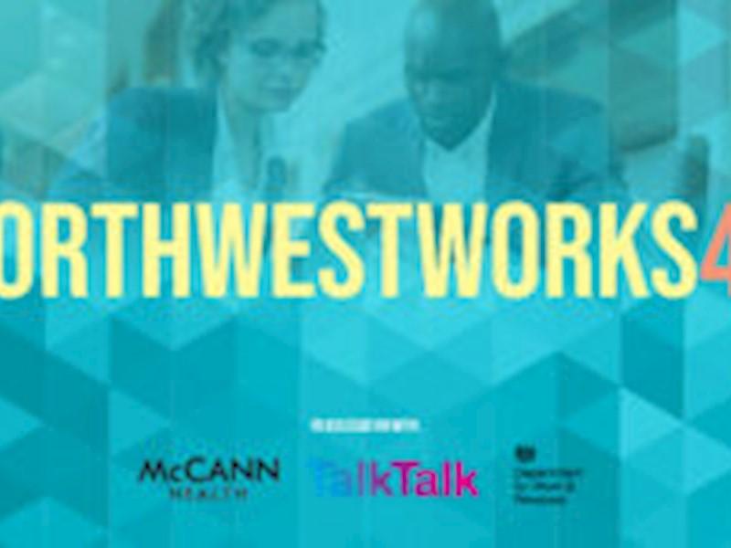 North West Works 4 U logo