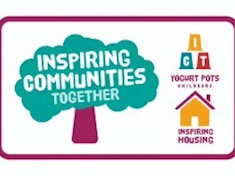 Inspiring Communities Together